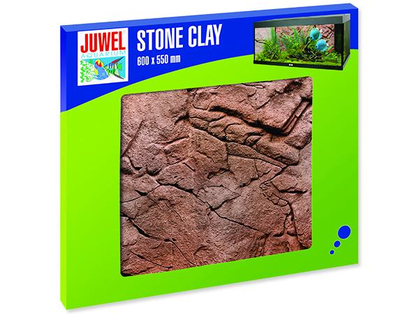 Pozadí JUWEL Stone Clay 1ks