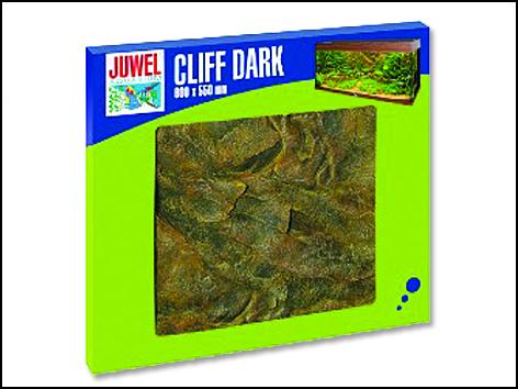 Pozadí JUWEL Cliff Dark 1ks