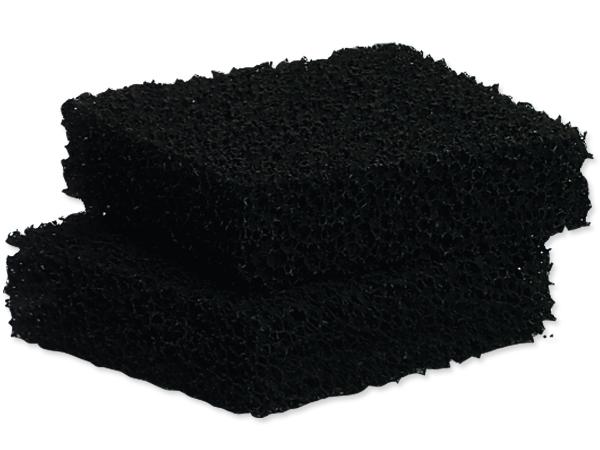 Náplň JUWEL uhlí aktivní compact 2ks