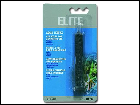 Kámen vzduchovací ELITE tyčka 10 cm 1ks