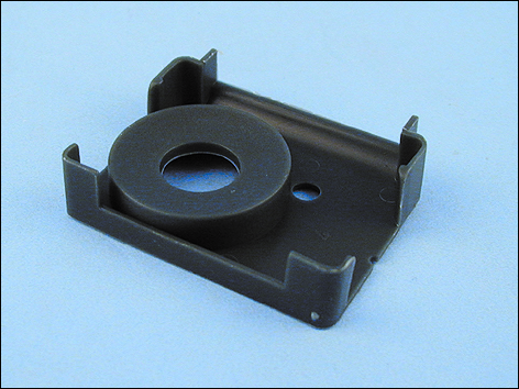 Náhradní kryt rotoru AQUA CLEAR 20 (AC mini), AC 30 (AC 150), AC 50 (AC 200) 1ks
