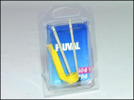 Náhradní osička keramická FLUVAL 304,404(starý+nový model), Fluval 305,405 1ks