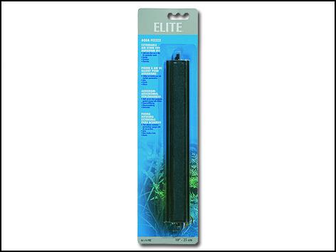 Kámen vzduchovací ELITE tyčka v plastu 25 cm 1ks