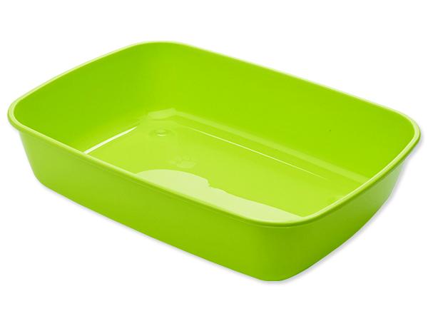 Toaleta SAVIC Isis zelená 1ks