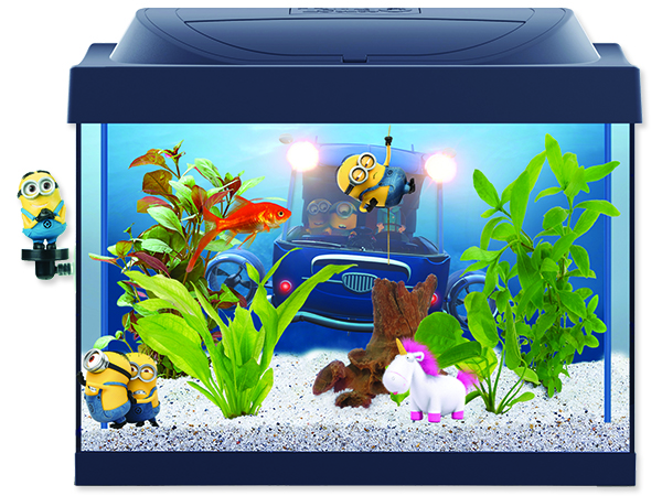 Akvárium set TETRA Mimoni LED (30l)