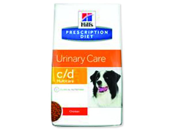 HILL`S Prescription Diet c/d Multicare Canine 12kg