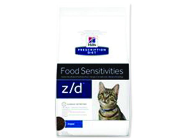 HILL`S Prescription Diet Feline z/d 2kg
