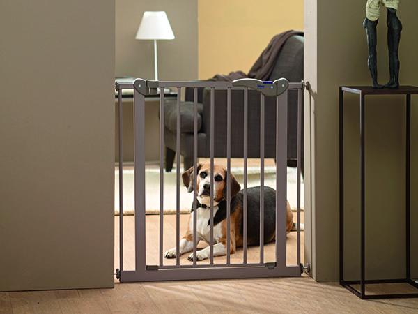 Zábrana dveřní DOG BARRIER vnitřní 75 cm 1ks