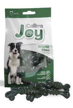 Calibra Joy Dog Denta Pure 10 kostiček 90g (8+1 zdarma (Platnost do 30.9.2017))