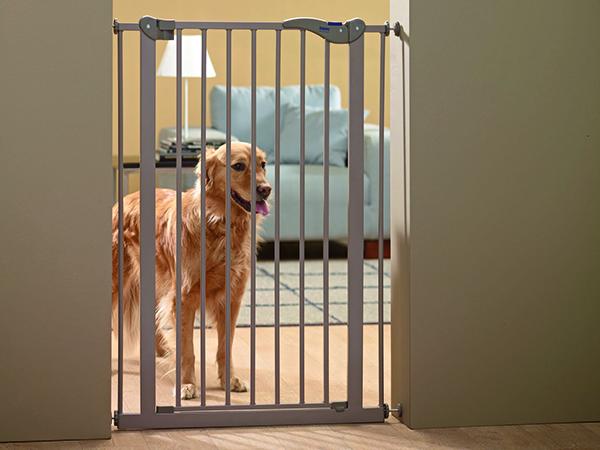 Zábrana dveřní DOG BARRIER vnitřní 107 cm 1ks