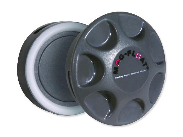 Stěrka BAKKER magnetická pro oblá akvária 1ks