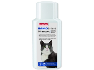 Šampón BEAPHAR Cat Immo Shield 200ml