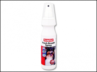 Sprej BEAPHAR Fresh Breath 150ml