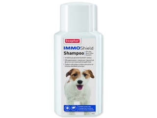 BEAPHAR Šampon BEAPHAR Dog Immo Shield 200ml