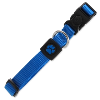 Obojek Active Dog Premium modrý XL