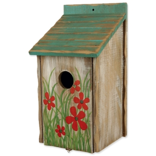 Budka TRIXIE Nest box 15 x 28 x 14 cm