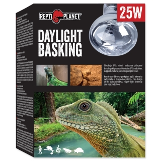 Žárovka REPTI PLANET Daylight Basking Spot 25W