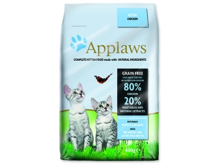 APPLAWS Dry Kitten 400g