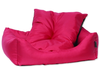 Sofa DOG FANTASY Basic červené 83 cm 1ks