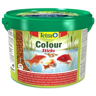 Tetra Pond Colour Sticks 10l