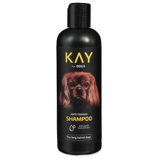 Šampon KAY for DOG proti zacuchání 250ml
