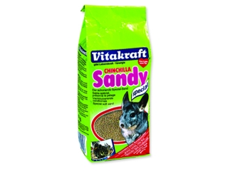 Chinchilla Sandy VITAKRAFT 1kg