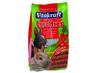 Carottis VITAKRAFT Rabbit 12ks