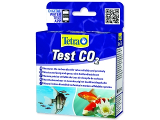 TETRA Test CO2 10ml