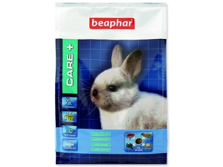 BEAPHAR CARE+ Junior králík 1,5kg