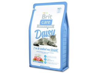BRIT Care Cat Daisy I`ve to control my Weight 7kg